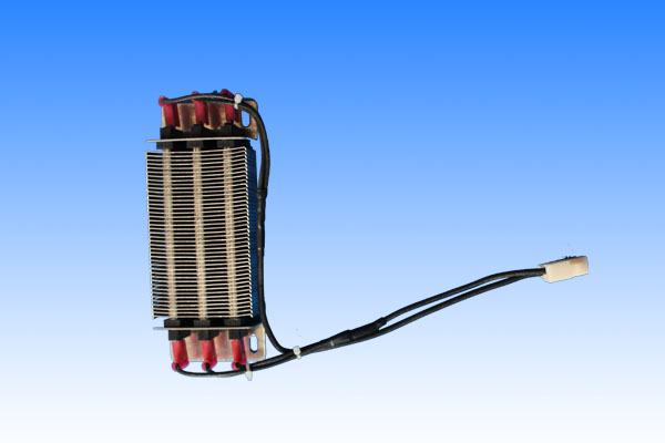 电动汽车ptc加热器